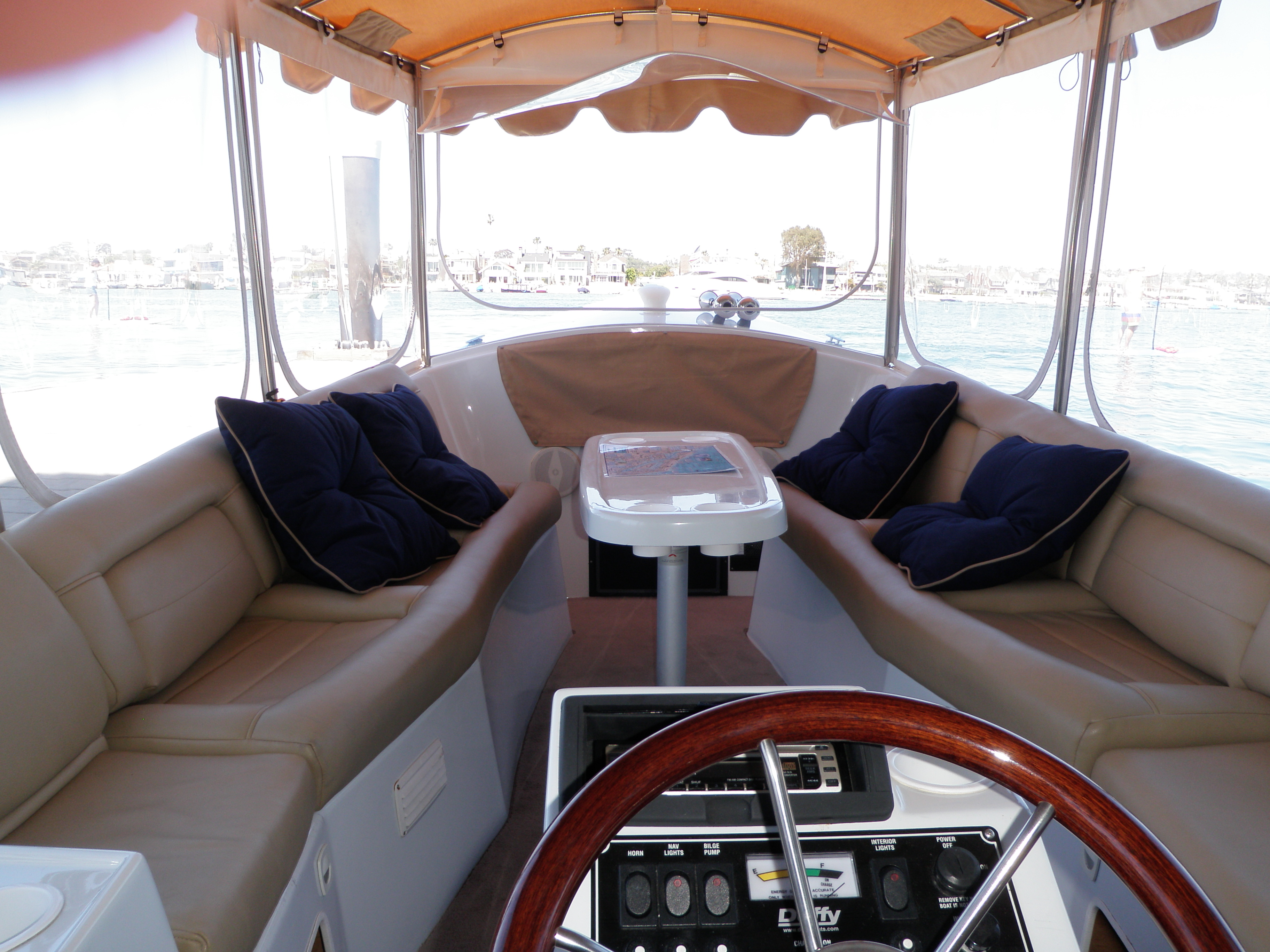 Duffy's Electric Boat Rentals Fort Lauderdale, FL, 33312 - YP.com